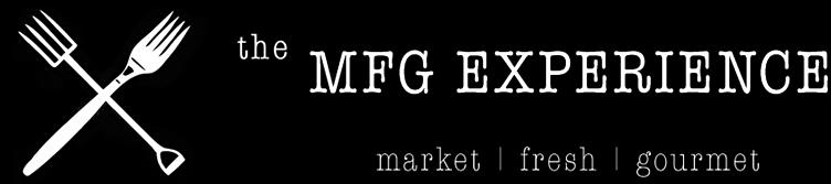 MFG Experience